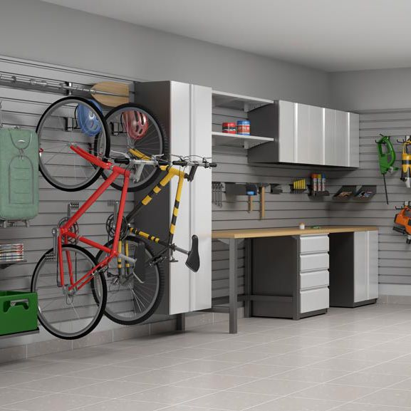 Moderne Garagen moderne kommode stahl für garagen 820 4 organigator garage
