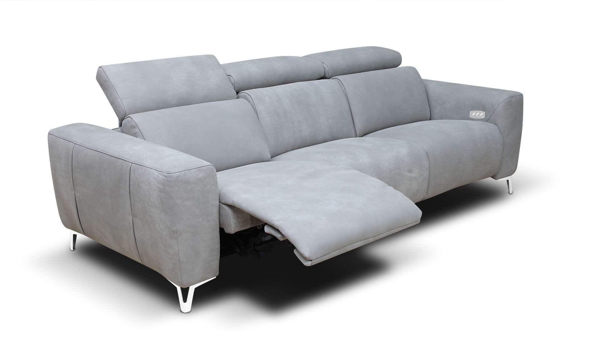 Liebenswert Sofa Kopfstütze Sammlung Von Modernes / Leder / Schrägstellbar / Kopfstütze