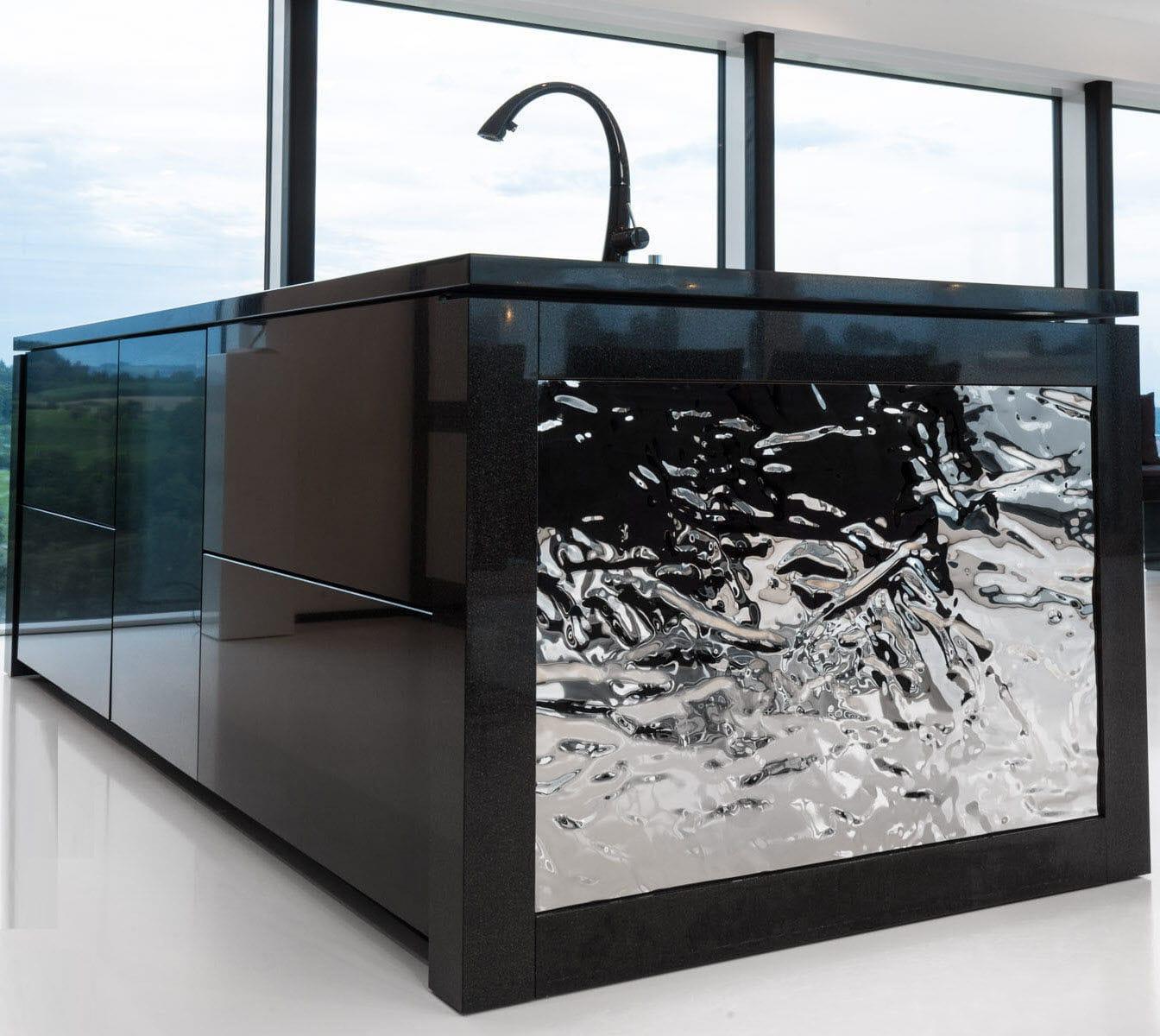 Kücheninsel - Luis Design - Videos