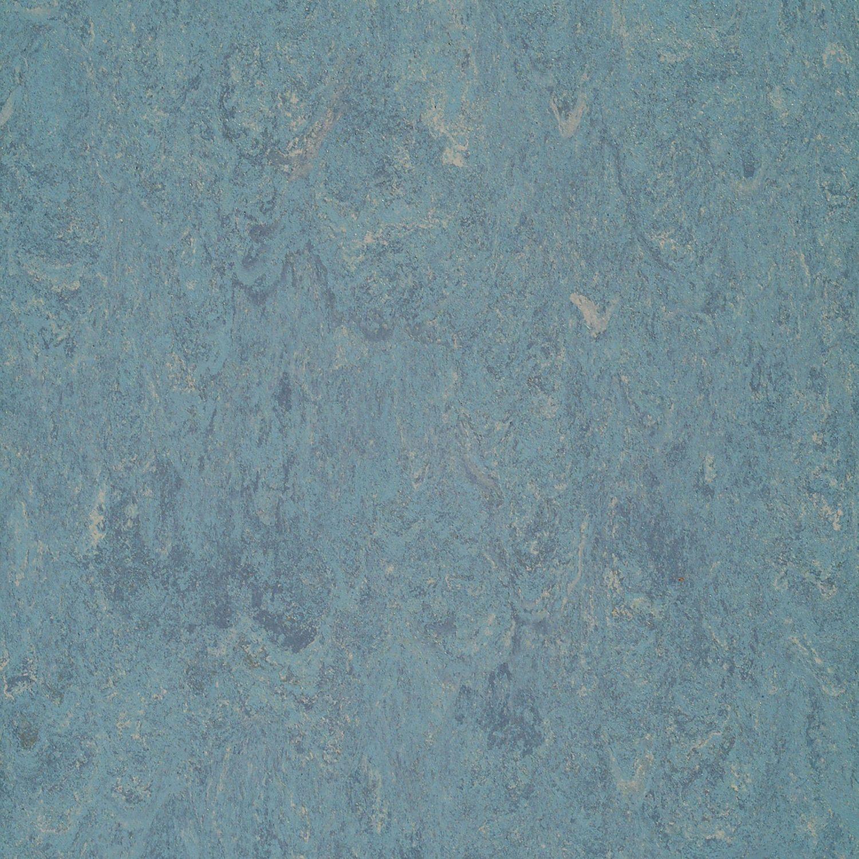 Linoleum bodenbelag  Linoleum-Bodenbelag / zur gewerblichen Nutzung / glatt / gefärbte ...