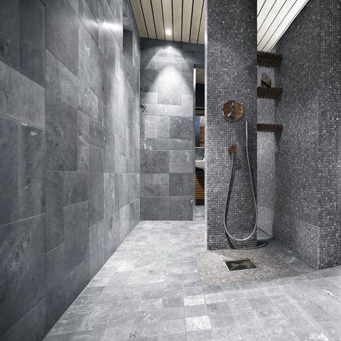 Fliesen Für Badezimmer / Wand / Für Böden / Stein   TK 237N CLASSIC
