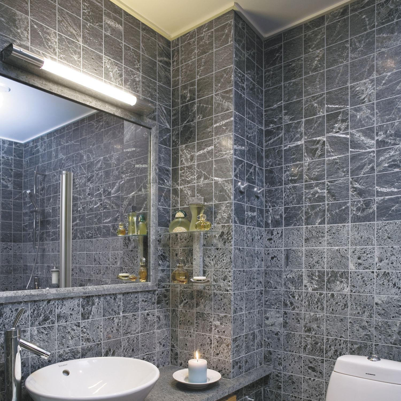 Fliesen Für Badezimmer / Wand / Für Böden / Stein   TK 281 BLUE