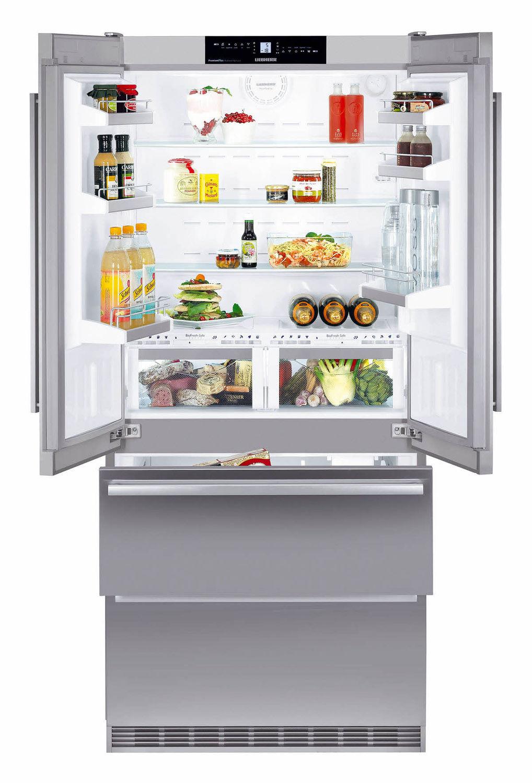 Liebherr kühlschrank biofresh nofrost
