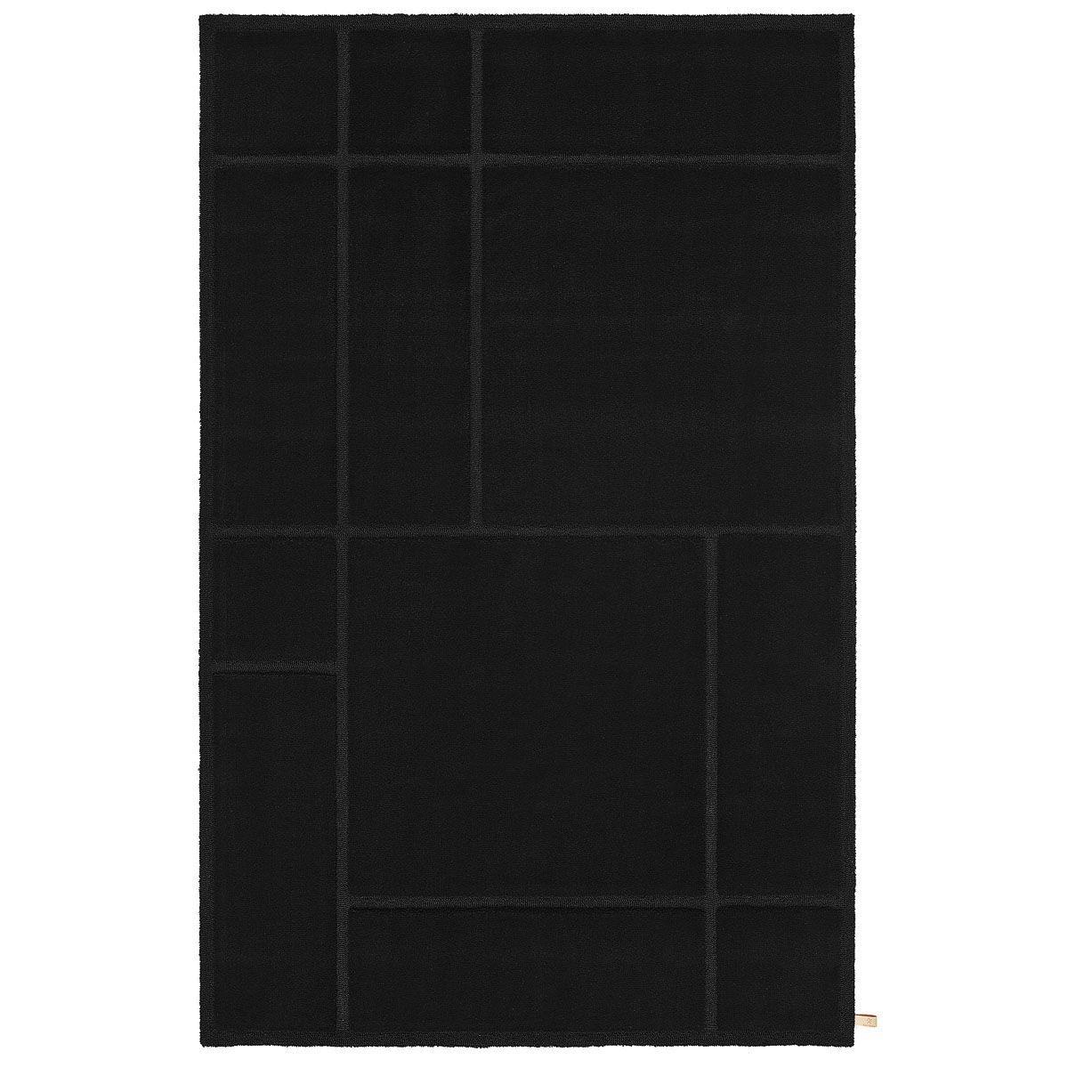 Polypropylen Teppich moderner teppich mit geometrischem muster aus polypropylen
