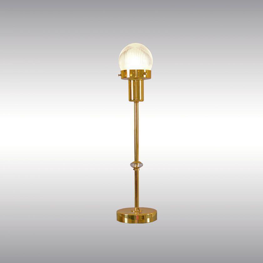 Tischlampe Klassisch Glas Geblasenes Glas Tick 21106 By Otto