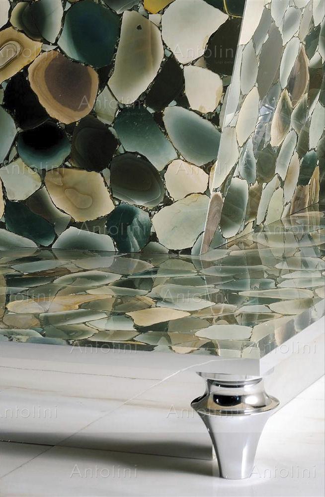... Innenbereich Fliesen / Für Badezimmer / Boden / Jaspis PRECIOUSTONE  COLLECTION : ANGEL JASPER ANTOLINI