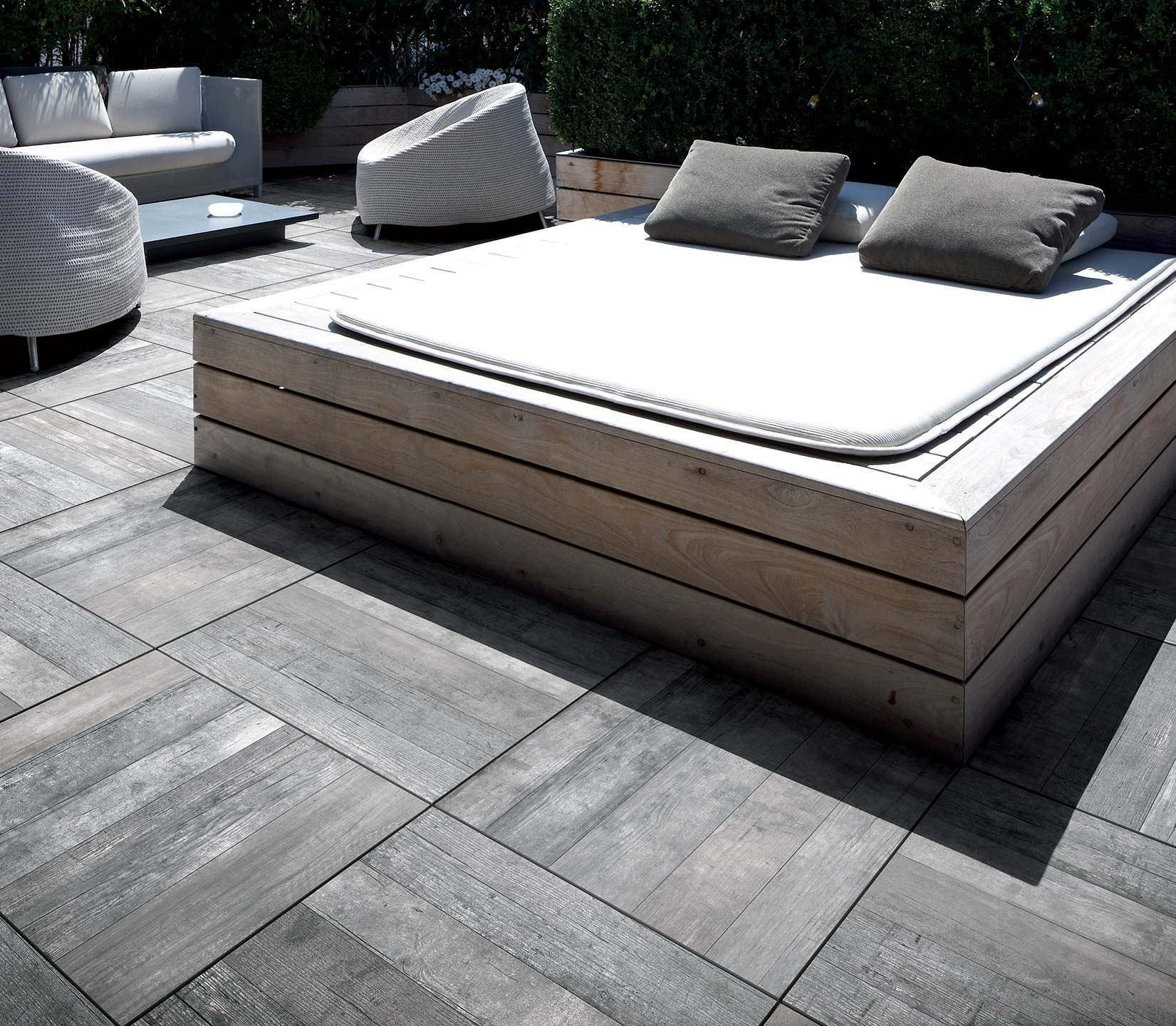Gut Innenbereich-Fliesen / für Außenbereich / Garten / Fußboden - ICON  XC47