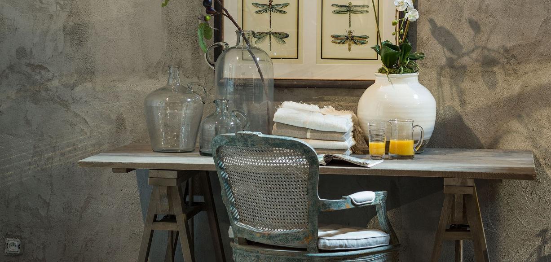 HolzSchreibtisch Modern Objektmöbel Höhenverstellbar ALEN Beauteous Flamant Home Interiors