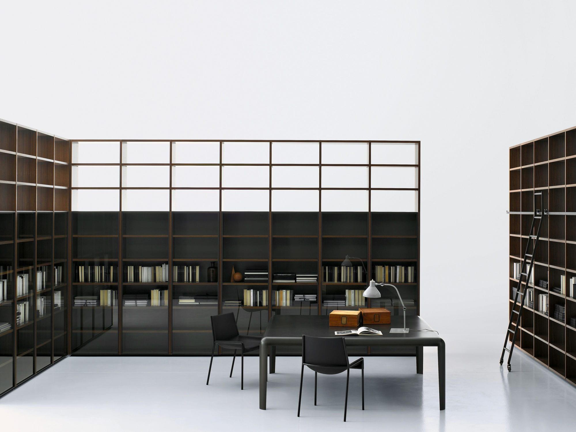 Wunderbar Bucherregal Aus Holz Originelles Design Info New Ideen ...