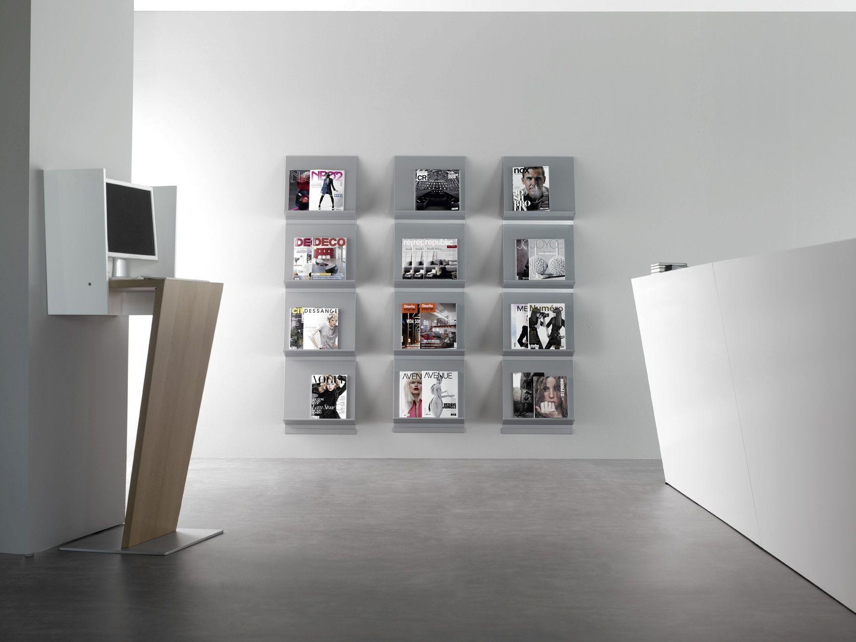 Moderner Computerschrank - JAKIN by Abad diseño - Sellex