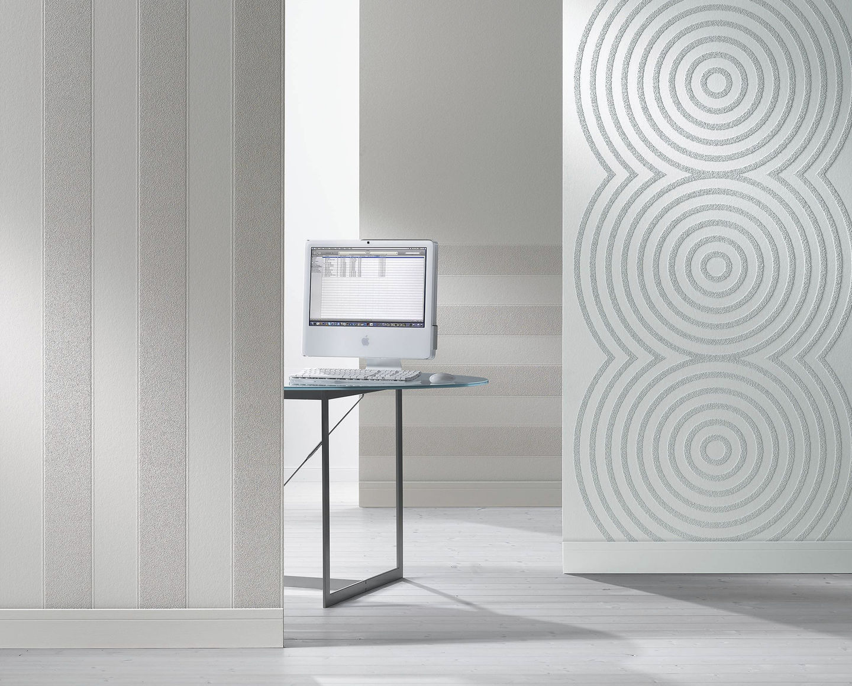 Fesselnd Moderne Tapete / Motiv / 3 D Effekt / Feuerfest   PATENT DECOR 3D