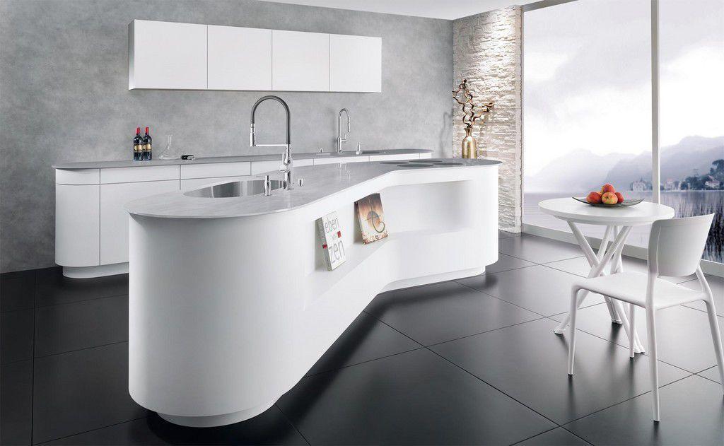 edelstahl-arbeitsplatte / küchen - icedesign - suter inox ag - videos - Edelstahl Arbeitsplatte Küche