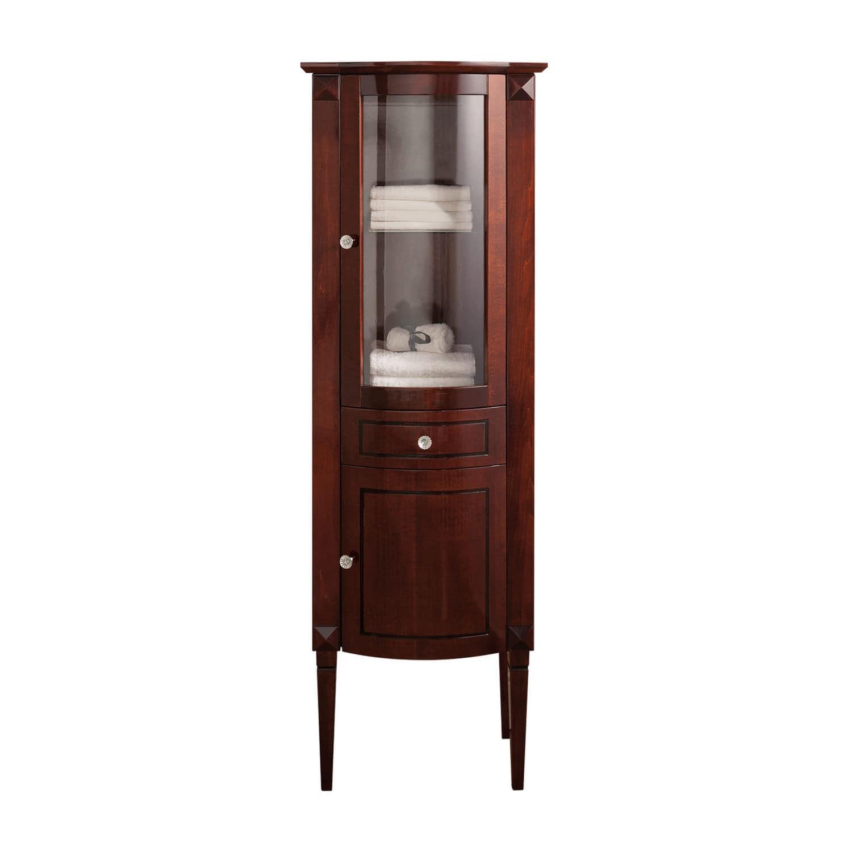 Säulenschrank Für Badezimmer / Klassisch   3094