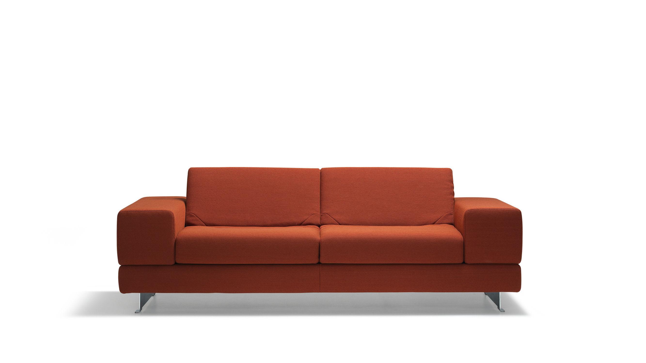 Sofa Mit Rckenlehne Stunning Er Sofa Aus Wolle Mit Hoher Rckenlehne
