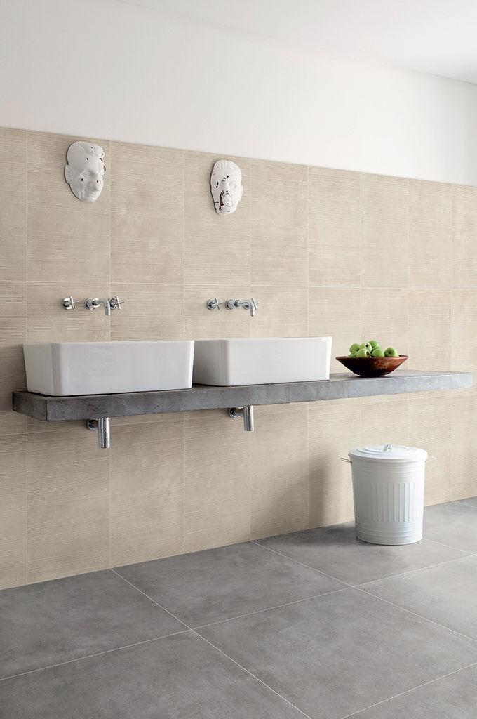 Innenraum-Fliesen / Außenbereich / für Badezimmer / Küchen - BLEND ...