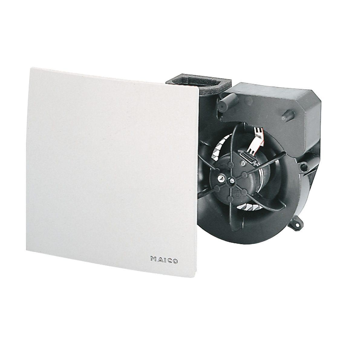 Ventilator Für Abzug / Wandmontiert / Wohnbereich / Metall ER SERIES MAICO  Ventilatoren