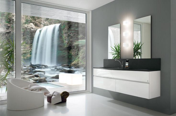 Doppel waschtischunterschrank design  Waschtischunterschrank Holz Landhausstil | gispatcher.com