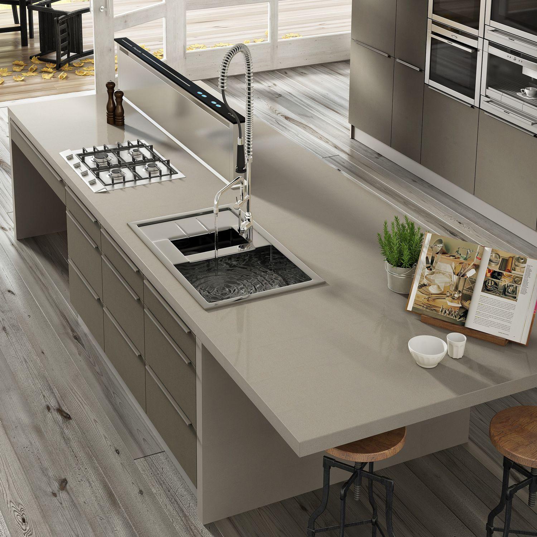 Silestone Arbeitsplatte silestone arbeitsplatte küchen rougui cosentino