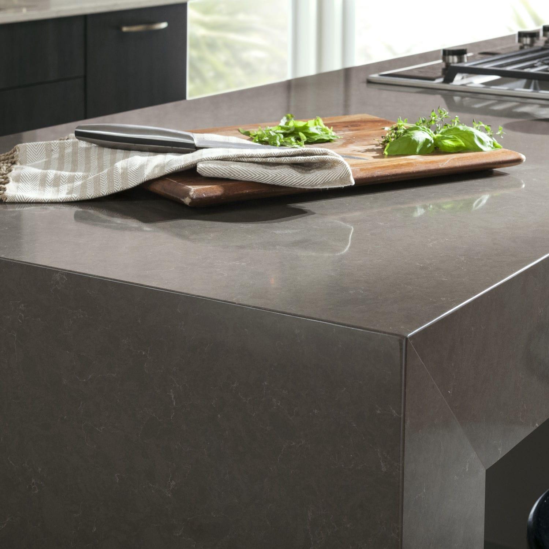 Silestone Arbeitsplatte silestone arbeitsplatte küchen calypso cosentino