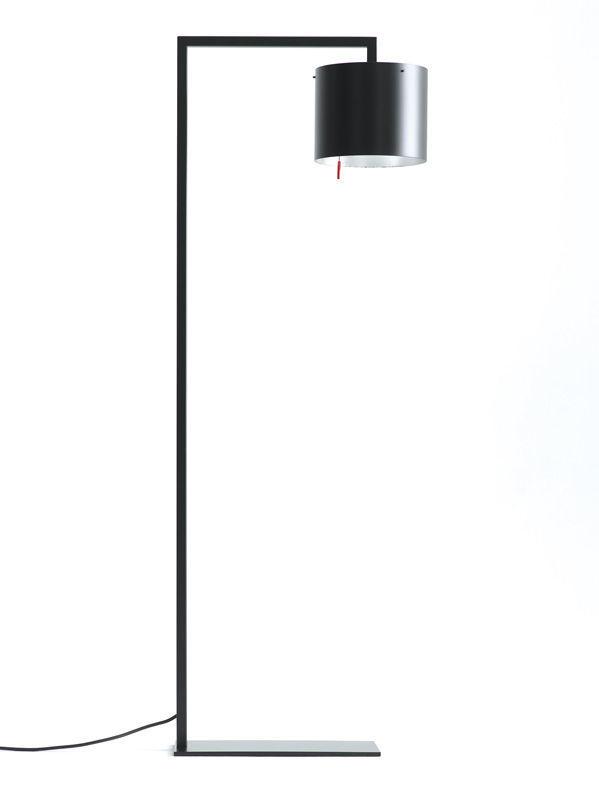 Stehleuchte / modern / Metall / Innenraum - AFRA by Werkdesign ...