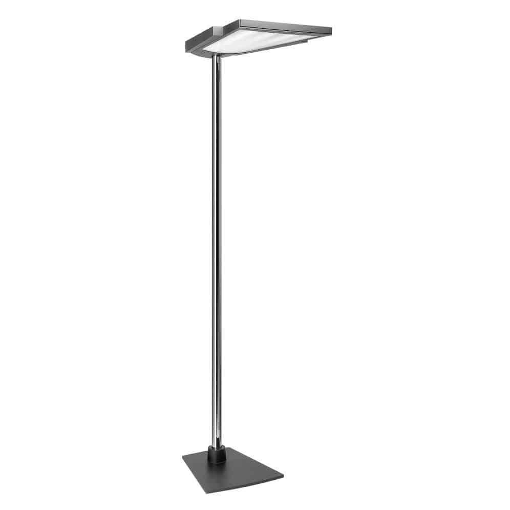 Stehleuchte / modern / Aluminium / aus Gusseisen - IMOLA - LTS Licht ...