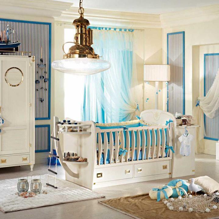 Baby-Kinderzimmer / Holz - 840/A - Caroti - Videos | {Kinderzimmer holz 26}