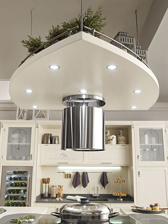 moderne küche / holz / aus marmor / kochinsel - 847 - caroti - videos, Hause und garten