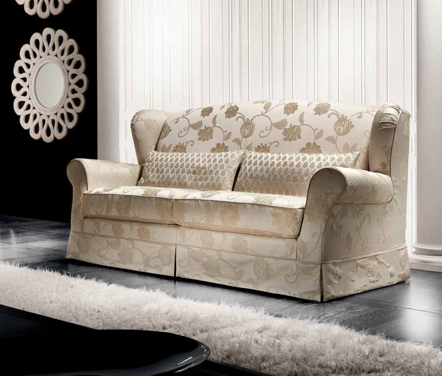 Schlafsofa Shabby Chic. Image Result For Shabby Chic Pale Blue Sofa ...