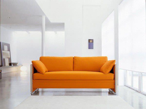 Etagenbett Metall Mit Couch : Bettsofa modern metall 2 plätze doc by giulio manzoni clei