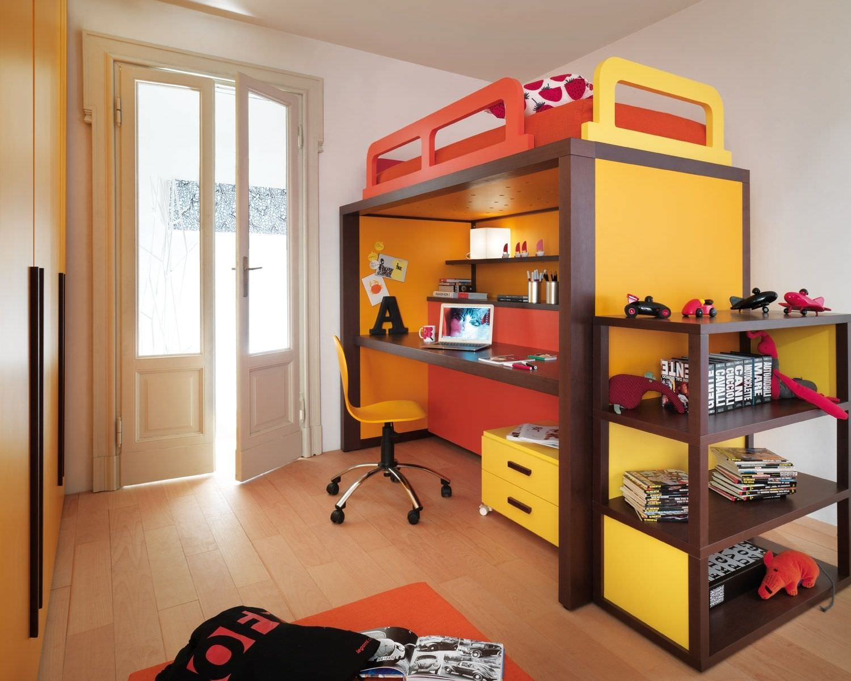Etagenbett Einfach Modern Fr Kinder Jungen Und Mchen With Etagenbett Jungen