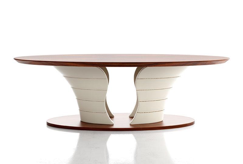 Schön Esstisch Modern Oval