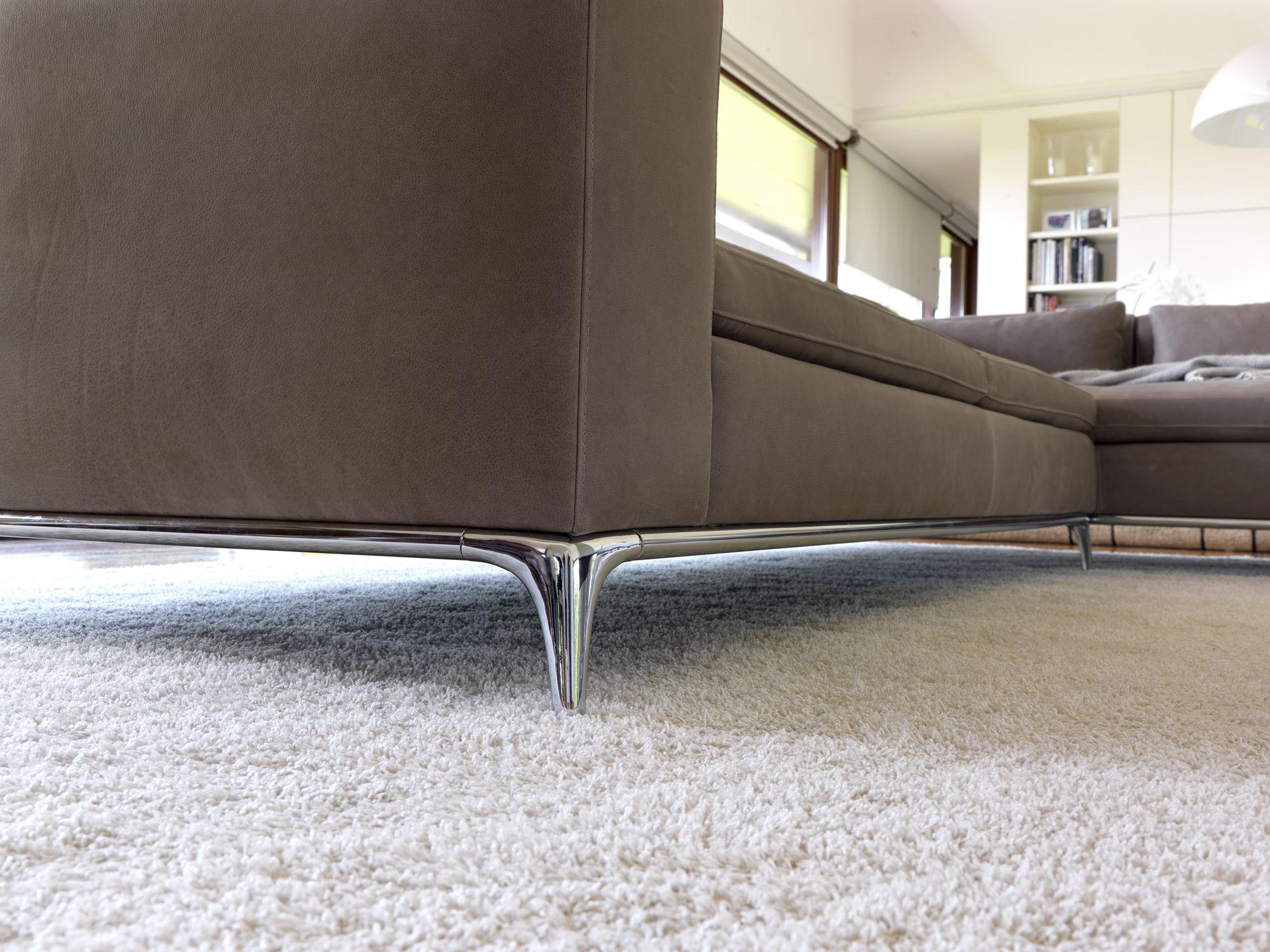 Eckcouch modern leder  Sofa Alcantara Ecksofa: Sofas & couches polstermöbel online kaufen ...