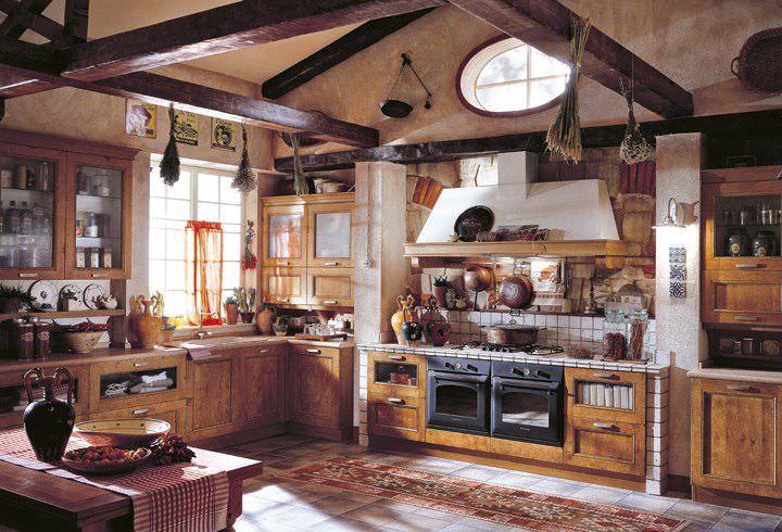 Cucina country cucine belli