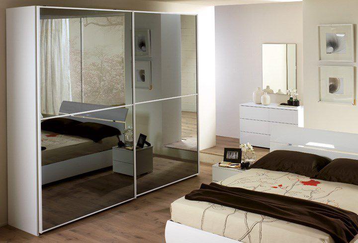 Spiegel kleiderschrank mit schiebetüren  Spiegel Kleiderschrank Mit Schiebetüren | gispatcher.com
