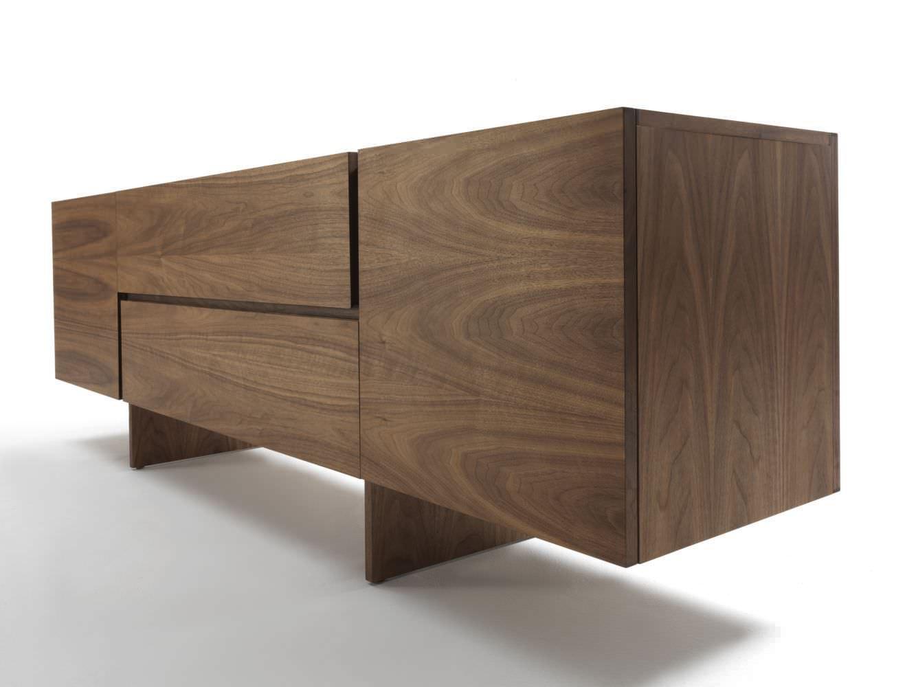 Sideboard design modern  Modernes Sideboard / Massivholz - AKI by Bartoli Design - Riva ...