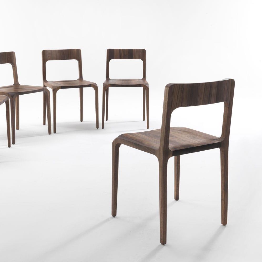 Faszinierend Stuhl Holz Referenz Von Moderner / / Von Karim Rashid -