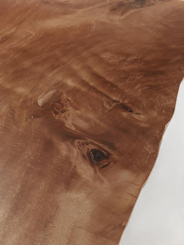 ... Moderner Tisch / Holz / Eisen / Rechteckig AUCKLAND BREE E ONDA By  Passon U0026 Savorgnani