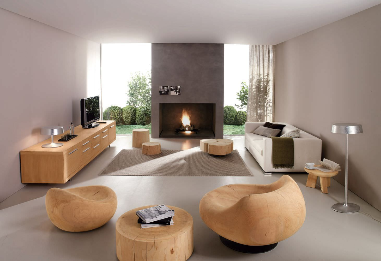 Holztisch modern  Holztisch Modern ~ Hausdesign.co