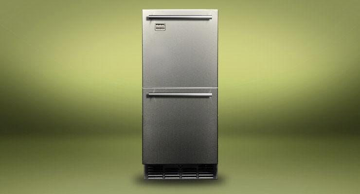 Kühlschrank Outdoor : Schubladen kühlschrank edelstahl für aussen k hp ro
