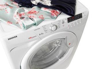 Waschtrockner vhw d hoover