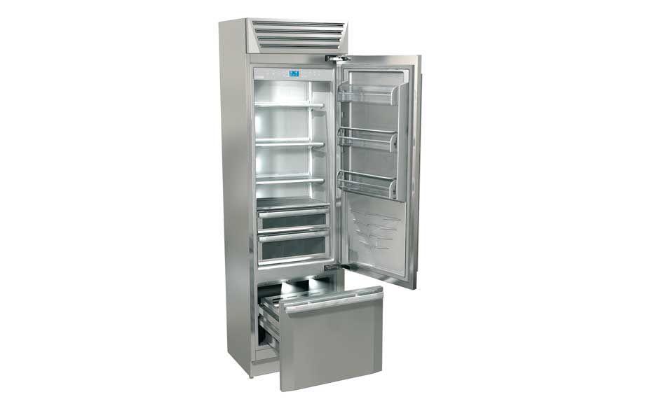 Kühlschrank Edelstahl : Kühlschrank für professionellen gebrauch schubladen edelstahl