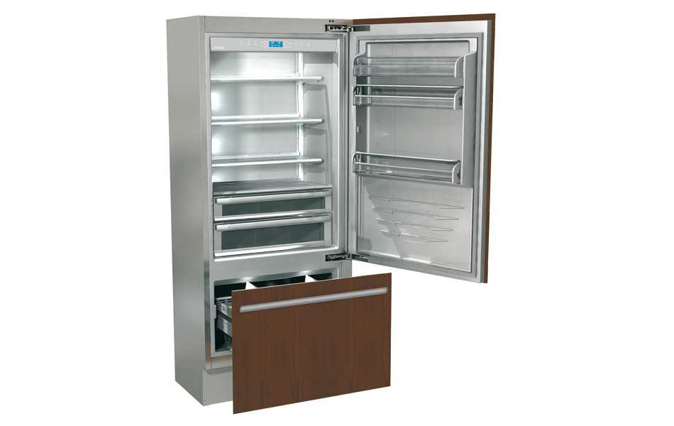 Kühlschrank Schubladen : Kühlschrank für professionellen gebrauch schubladen edelstahl