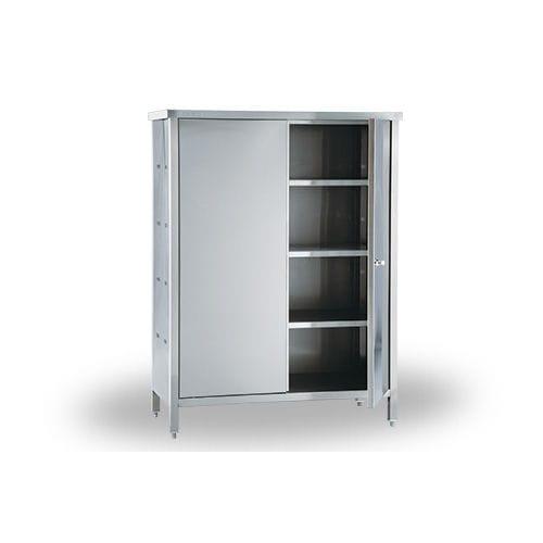 Moderner Lagerschrank für Küchen / Edelstahl - RMD 126 - INOKSAN