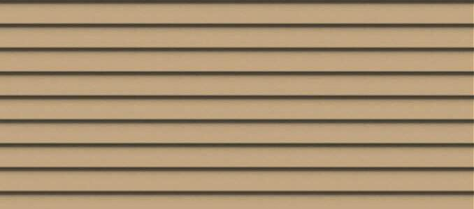 Großartig PVC-Fassadenverkleidung / strukturiert / Platten / Holzoptik  WS56