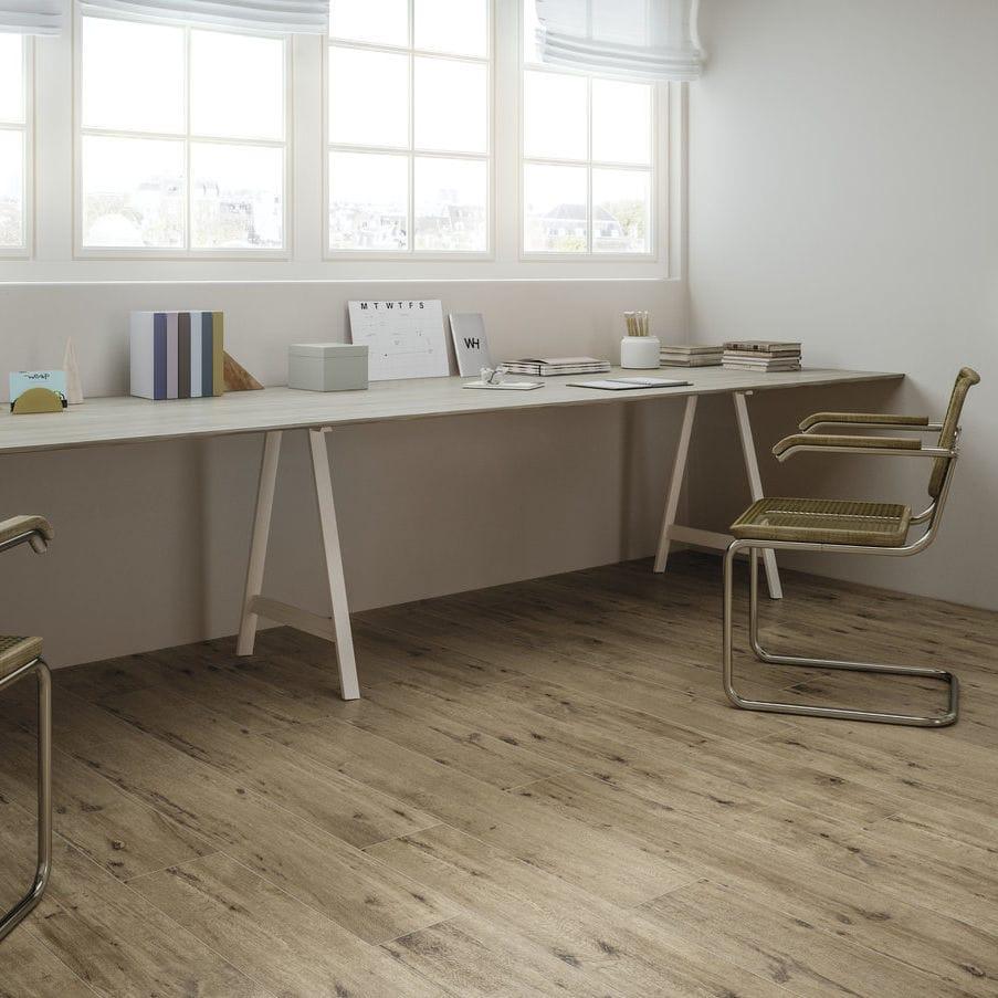 Innenraum-Fliesen / Außenbereich / Wand / für Böden - PURE WOOD ...