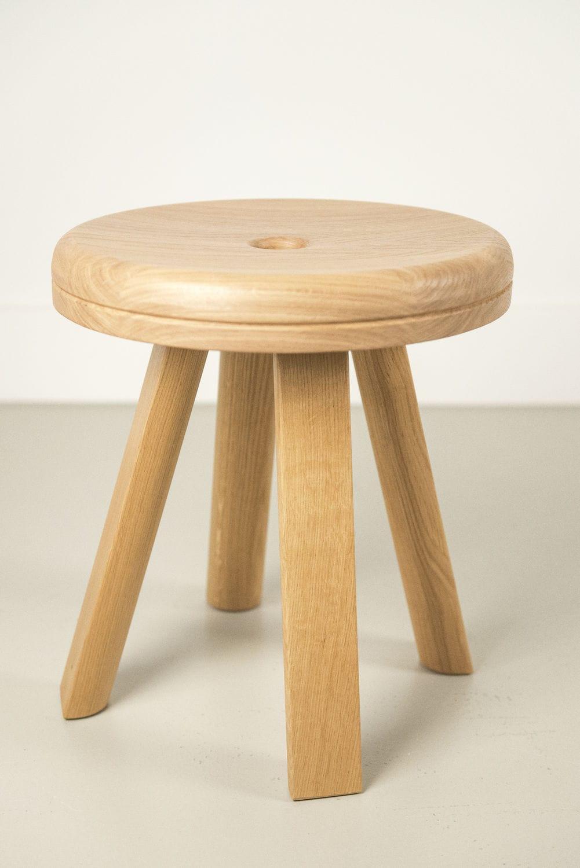 Hocker modern stoff  Moderne Hocker / Holz / Stoff / Gewerbe - BUZZIMILK by Alain ...
