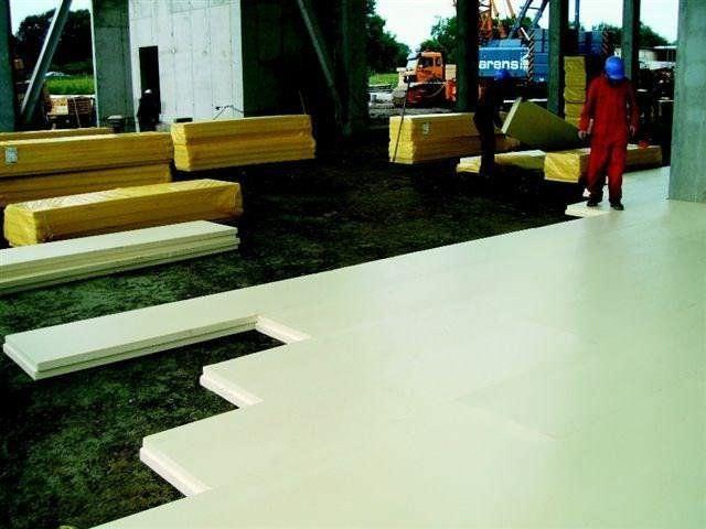 Fußboden Schalldämmung ~ Fußboden schalldämmung isolierung zur schalldämmung aus xps für