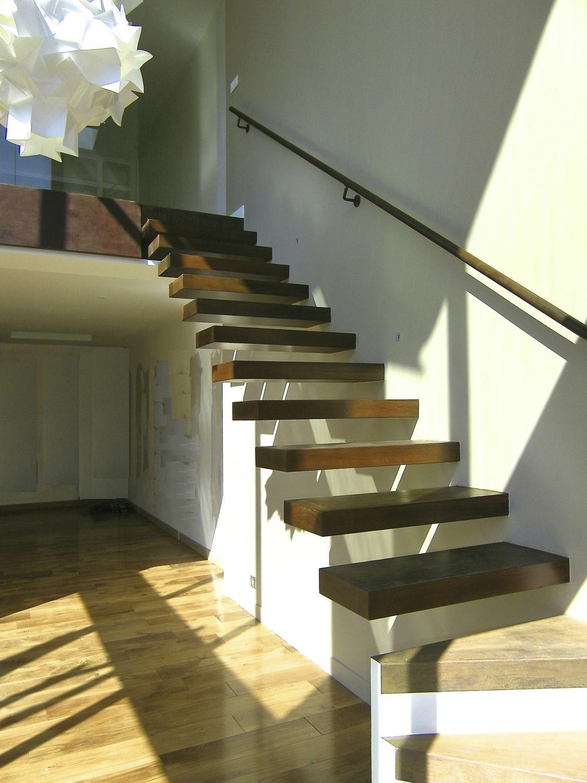Gerade Treppe / gera Stufen Metall / Metallstruktur / ohne ...