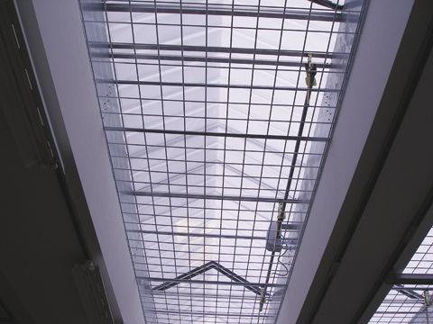 Fabulous Transportierbares Sicherheitsgitter / für Fenster - CAODURO PJ72