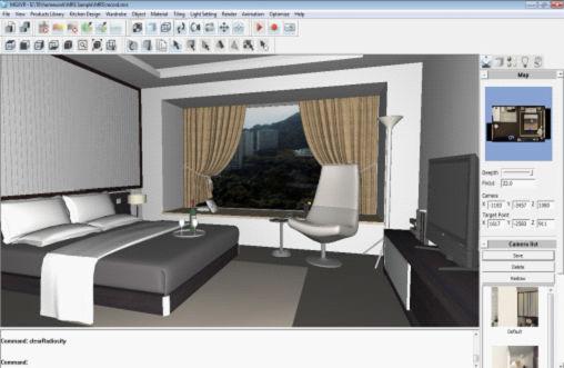 innenarchitektur-software / cad / für betonkonstruktion, Innenarchitektur ideen
